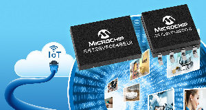Memorias NOR Flash con direcciones MAC embebidas