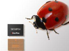 Cargador USB Tipo-C buck-boost monochip