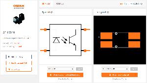 Software de diseño para optoelectrónica