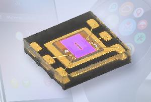 Sensor de luz ambiente