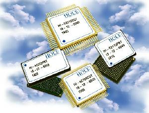 Circuitos integrados MIL-STD-1553 compatibles