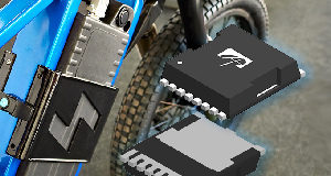 MOSFET de 60 y 100 V para aplicaciones de elevada corriente
