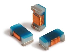 Inductores chip de bajo perfil
