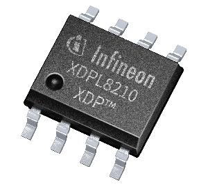 Controlador para LED monochip