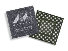 Switches Ethernet multi-gigabit para automoción