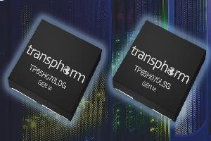 Transistores FETs GaN