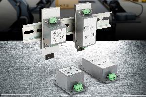 Convertidores modulares DC-DC de 6 y 10 W