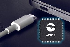 Controlador USB-C para PC