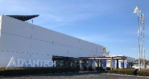 Advantech abre un nuevo centro de servicio