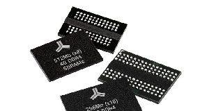 Memorias SDRAM DDR4 CMOS de alta velocidad