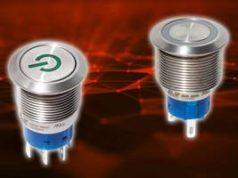 Interruptores metálicos rugerizados