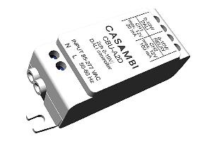 Controlador inalámbrico para drivers LED
