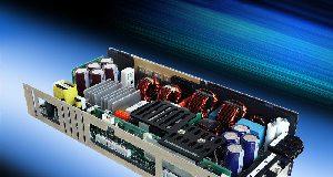 Fuentes rugerizadas programables de 600 W
