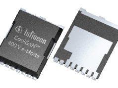 Dispositivos CoolGan de 400 y 600 V