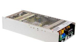 Fuentes de alto voltaje para alimentación industrial