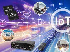 Inyectores y midspans PoE IEEE 802.3bt-2018