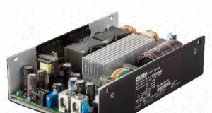 Fuentes de alimentación de 650 W AC-DC