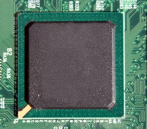 Chipset para redes multi Gigabit