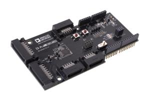 Digi-Key Electronics en la plataforma MeasureWare