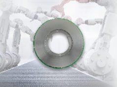 Sensor de posición para robótica industrial