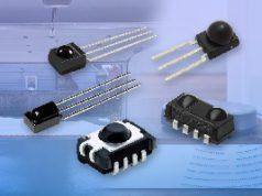 Sensores para cortinas de luz