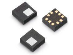 Sensor piezorresistivo de presión absoluta compacto