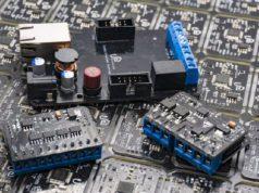 Comunicaciones por cable para automatización