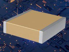 Condensadores de conmutación rápida