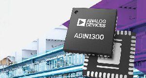 Productos PHY de baja latencia para Ethernet industrial