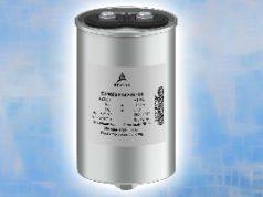 Condensadores de potencia para DC link