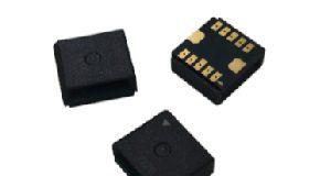 Sensores de velocidad del aire con salida I2C digital