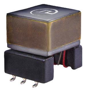 En Pulse, los desarrolladores encuentran una amplia gama de transformadores de potencia de aislamiento.