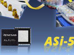 ASSP ASi-5 para automatización industrial