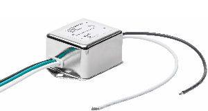 Filtro de línea EMC / EMI para iluminación