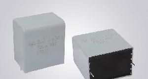 Condensadores para aplicaciones automotrices
