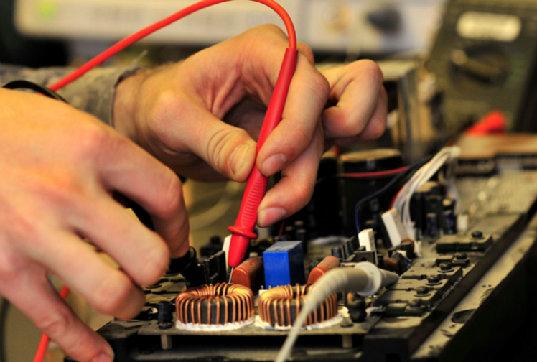 Internet para los técnicos electrónicos