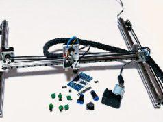 Máquina para ensamblaje de placas PCB