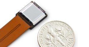 Microdisplay 2Kx2K para aplicaciones AR/MR
