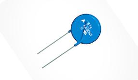Varistores compactos de alto rendimiento