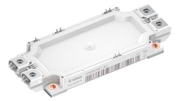 Módulos de potencia IGBT hasta 900 A