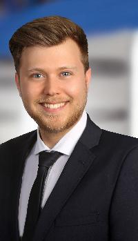 Julian Eise, Product Sales Manager de Rutronik Elektronische Bauelemente