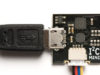 Bridge de USB a I²C compatible con I²CDriver