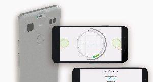 Medidor de presión sanguínea con Smartphone