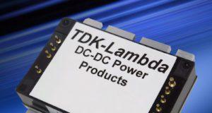 Filtros activos MIL-COTS para convertidores DC-DC