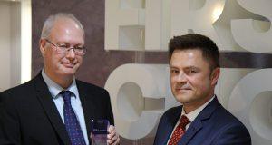 Premio al distribuidor de alto nivel de servicio en 2019