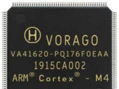 Microcontrolador Cortex-M4 para proyectos militares