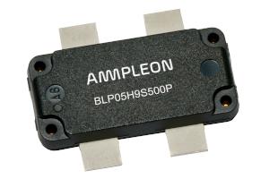 Transistor LDMOS de 500 W