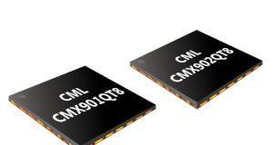 Mouser Electronics firma un acuerdo con CML Microcircuits
