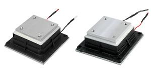 Unidades de refrigeración con control preciso de la temperatura
