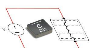 Inductores de potencia moldeados de elevada tensión